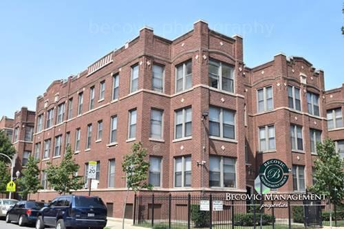 1638 W Jonquil Unit 3, Chicago, IL 60626