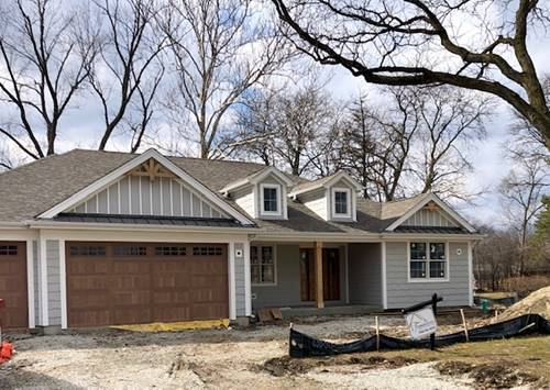 5608 S Edgewood, Countryside, IL 60525