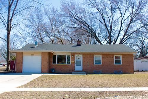 509 Washington, Hoffman Estates, IL 60194