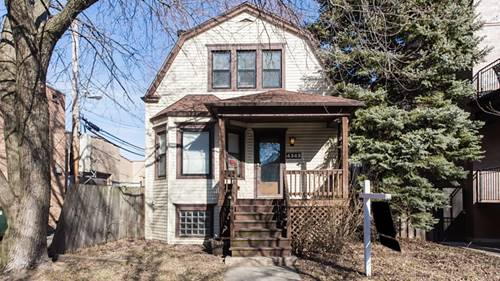 4343 N Francisco, Chicago, IL 60618