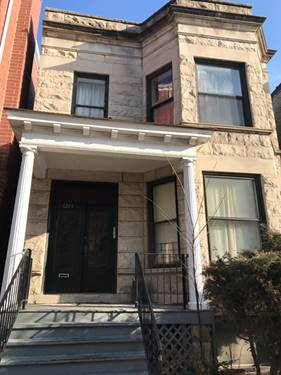 5215 N Ashland, Chicago, IL 60640 Andersonville