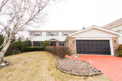 815 E Hintz, Arlington Heights, IL 60004