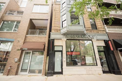 1746 W Division Unit 2, Chicago, IL 60622 Wicker Park