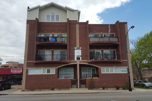 2801 W Ardmore Unit 2D, Chicago, IL 60659