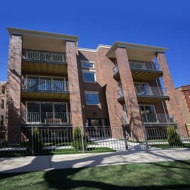 3430 N Lawndale Unit 1S, Chicago, IL 60618