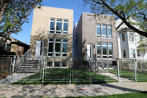 5017 N Kimberly, Chicago, IL 60630