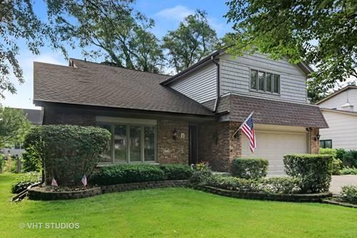4513 Saratoga, Downers Grove, IL 60515