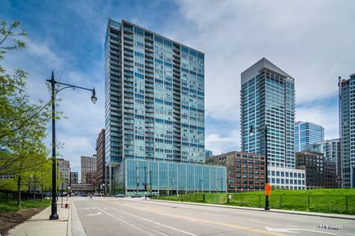 611 S Wells Unit 1208, Chicago, IL 60607 South Loop