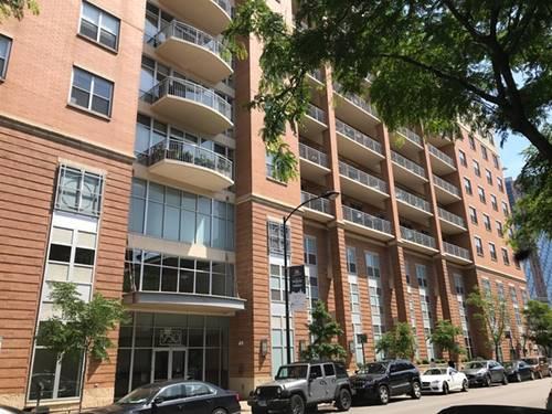 950 W Monroe Unit 803, Chicago, IL 60607 West Loop
