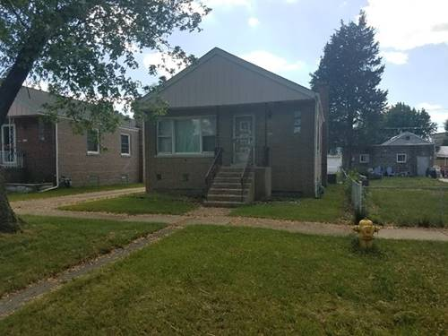 4024 Ridgeland, Stickney, IL 60402