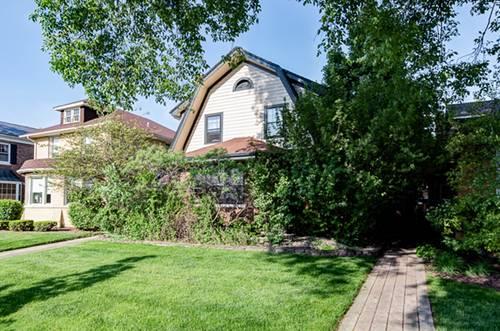 1128 N Elmwood, Oak Park, IL 60302