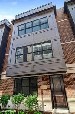 310 E Cullerton Unit B, Chicago, IL 60616