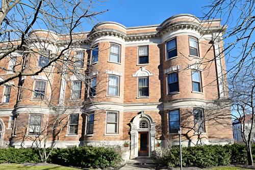 1203 Michigan Unit 2, Evanston, IL 60202