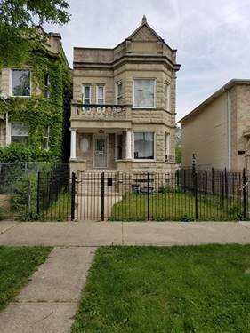 4422 W Washington, Chicago, IL 60624