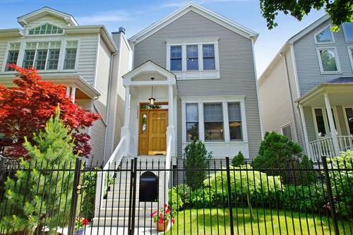 1239 W Henderson, Chicago, IL 60657 Lakeview