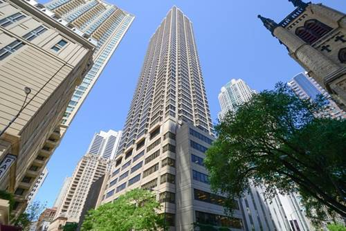 30 E Huron Unit 3301, Chicago, IL 60611 River North