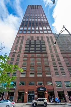 474 N Lake Shore Unit 4803, Chicago, IL 60611 Streeterville