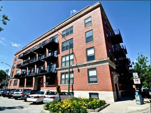 3500 S Sangamon Unit 215, Chicago, IL 60609