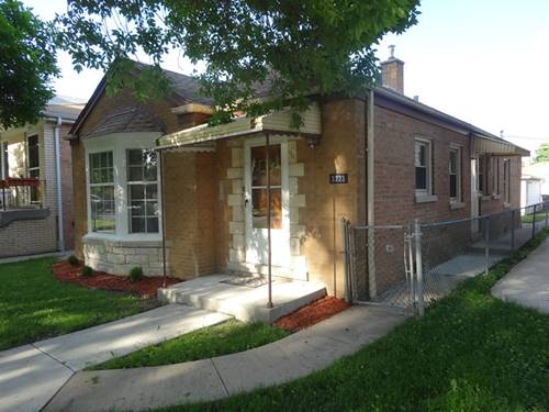 3223 N Pittsburgh, Chicago, IL 60634
