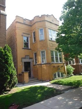 5335 W Montrose Unit 2, Chicago, IL 60641