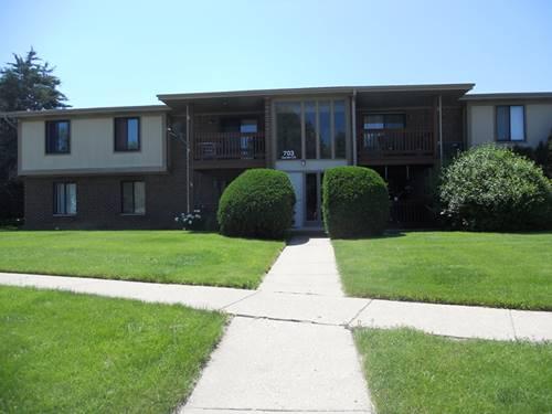 703 Garden Unit 1, Streamwood, IL 60107