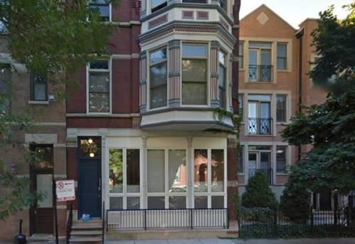 619 N Noble Unit 1, Chicago, IL 60642 Noble Square