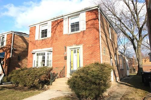 11435 S Washtenaw, Chicago, IL 60655