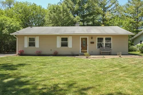 332 Hazelwood, Glenview, IL 60025