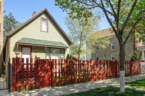 3005 S Kedvale, Chicago, IL 60623