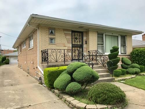 4512 N Plainfield, Norridge, IL 60706