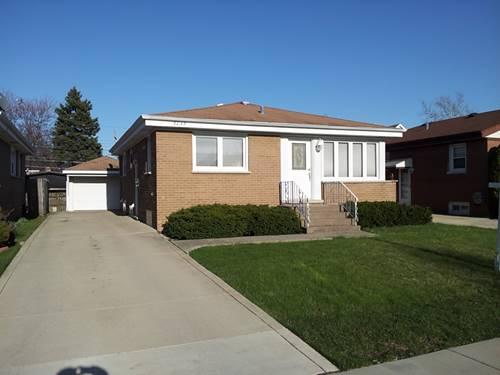 5045 N Overhill, Norridge, IL 60706