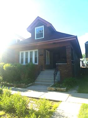 5004 W Warwick, Chicago, IL 60641