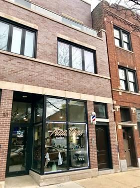 1111 N Ashland Unit 1R, Chicago, IL 60622 Noble Square