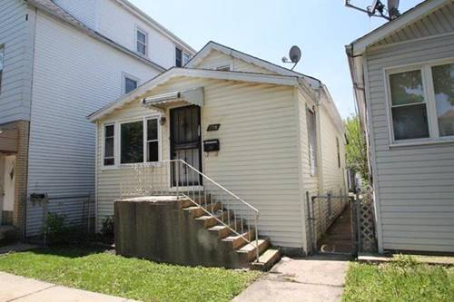 2726 N Melvina, Chicago, IL 60639