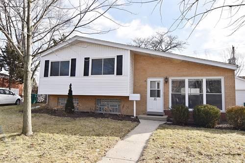 21 E Central, Lombard, IL 60148