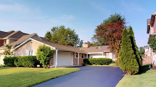1539 N Kaspar, Arlington Heights, IL 60004