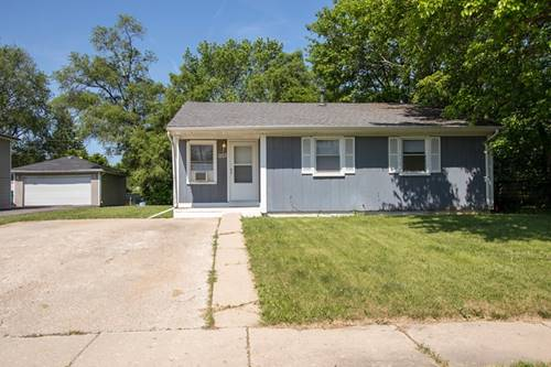 1223 Gage, Joliet, IL 60432