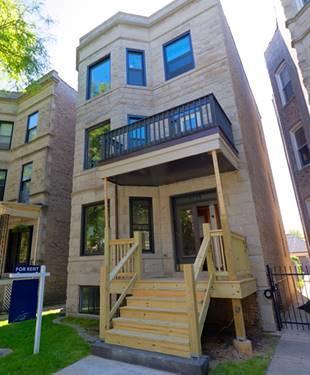 3728 N Magnolia Unit 2, Chicago, IL 60613 Lakeview