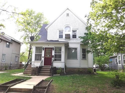 5 Blackman, Joliet, IL 60436