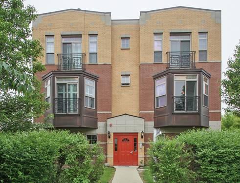 9222 Ewing Unit 201, Evanston, IL 60203