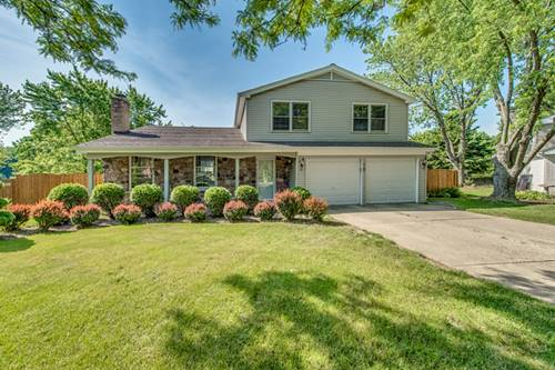 2 Papago, Naperville, IL 60563