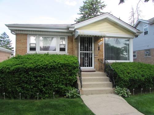 4946 N Mcvicker, Chicago, IL 60630