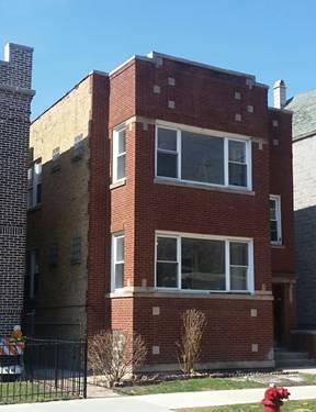 3002 N Hamlin Unit 1, Chicago, IL 60618