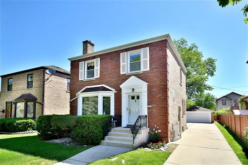 5053 N Mulligan, Chicago, IL 60630