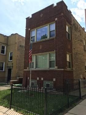 6032 N Fairfield Unit 2, Chicago, IL 60659