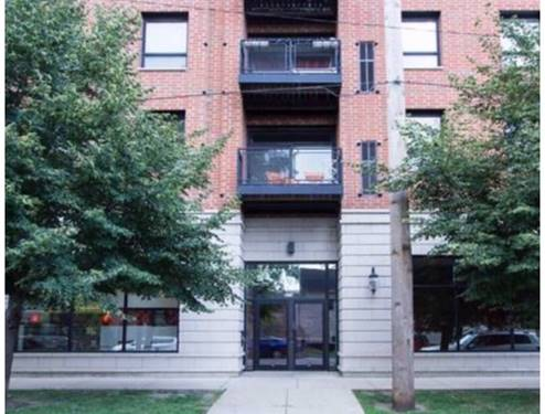 974 W 35th Unit 411, Chicago, IL 60609