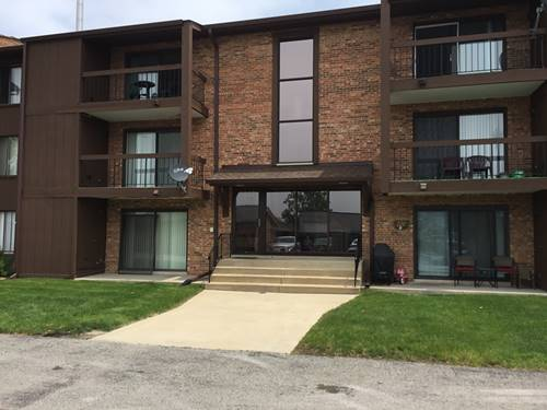 7537 175th Unit 536, Tinley Park, IL 60477