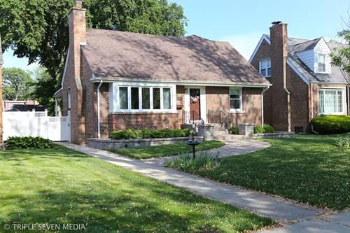 9737 Brandt, Oak Lawn, IL 60453