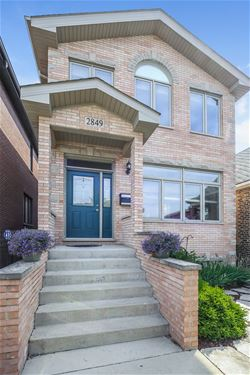 2849 S Keeley, Chicago, IL 60608