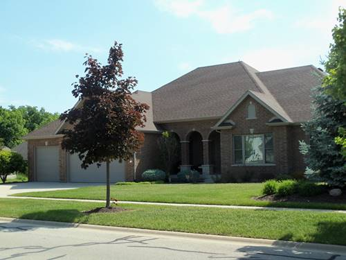 1631 Waterview, Morris, IL 60450
